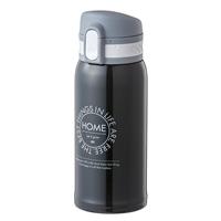 超軽量ワンタッチマグボトル 350ml BK