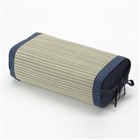【数量限定】い草 ソフトパイプ枕