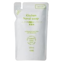 CAINZ キッチン用 薬用泡ハンドソープ 無香料 詰替 220ml