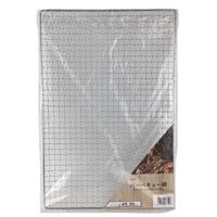 【数量限定】バーベキュー網 45×30cm BA−4530