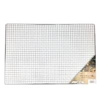 【数量限定】バーベキュー網 40×60cm BA−4060