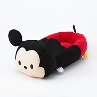 ペットベッド ツムツム ミッキーマウス