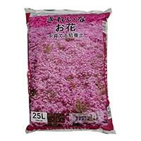 【店舗取り置き限定】きれいなお花を育てる培養土 25LO(茨城限定)