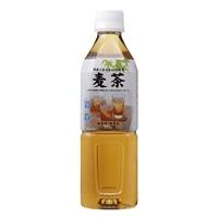 【ケース販売】麦茶 500ml×24本