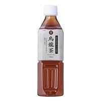 【ケース販売】烏龍茶 500ml×24本