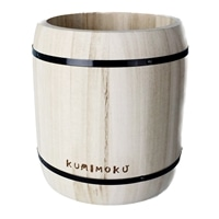 Kumimoku コーヒー樽 大