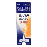 【第2類医薬品】雪の元 点鼻スプレー