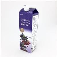 CAINZ ブルーベリー黒酢ドリンク 1000ml