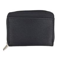 コンパクト財布 ブラック-G