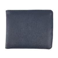 二つ折り財布 ネービー-G