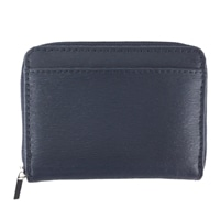 コンパクト財布 ネービー-G
