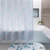 シャワーカーテン 130×150cm スプラッシュ