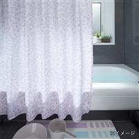 シャワーカーテン 1315 フルール
