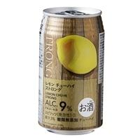 【ケース販売】レモン チューハイ ストロング 350ml×24本