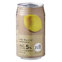 【ケース販売】レモン チューハイ 350ml×24本