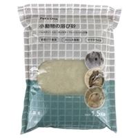 ペッツワン小動物の浴び砂 1.5kg