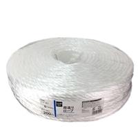 UV剤配合 荷造りロープ  6mm×200m