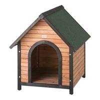木製犬舎 Mサイズ