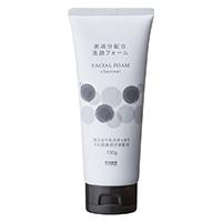 CAINZ 炭成分配合洗顔フォーム 130g