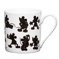 【2017秋冬】デザインが変わる魔法のマグカップ ミッキー