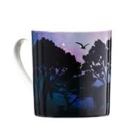 【2017秋冬】デザインが変わる魔法のマグカップ ナイトサファリ