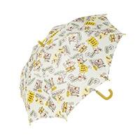 子供用傘 プーさん 55cm