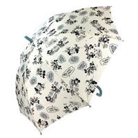 子供用傘 ミッキー 55cm