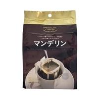 ドリップコーヒー マンデリン 8g×袋