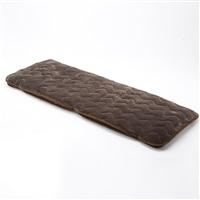 【2017秋冬】吸湿発熱ロングクッションパッド68×180