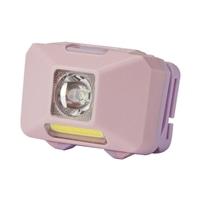 広く照らせるLEDヘッドライトCZ−C120PP