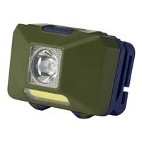 広く照らせるLEDヘッドライトCZ−K120GB