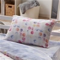 枕カバー ポワン 43×63