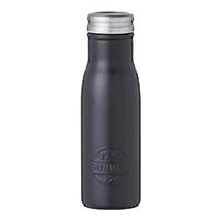 ステンレスマグボトル ミルク480ml ブラック