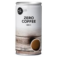 【ケース販売】糖類ゼロコーヒー 缶 185g×30本(1本あたり約33円)