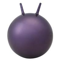 フィットネスジャンプボール 45cm パープル