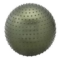 フィットネス マッサージボール 55cm グリーン