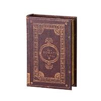 【trv】ブック型BOX HORATII PLAC