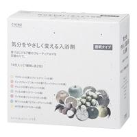カインズ 気分をやさしく変える入浴剤 透明タイプ