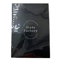 StyleFactory メモ帳 B7 03