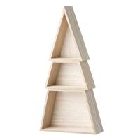 【trv・数量限定】木製ツリー