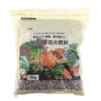 鉢花・草花の肥料 3kg