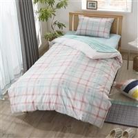 【数量限定】すぐに使える寝具7点セット ウィンディア