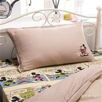 枕カバー ミッキー 43×63