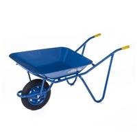 【SU】KUROCKER'S 重心がかえられる一輪車 浅型 ブルー【別送品】