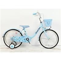 【自転車】幼児車 Jewel BoxV 16インチ ブルー