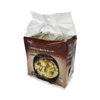 2種類の国産きのこと小松菜の味噌汁5食入り