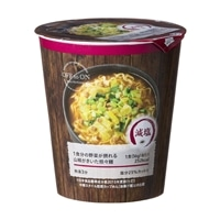 【ケース販売】1食分の野菜が摂れる山椒がきいた坦々麺
