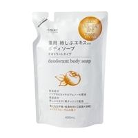 カインズ 薬用 柿しぶエキス配合 ボディソープ デオドラントタイプ 詰替 400ml