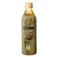 【ケース販売】有機玄米茶 500ml×24本
