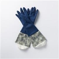 カバー付きゴム手袋 シェル 18SS